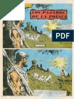 Nippur de Lagash 176 - E171 - Los Pajaros de La Poesia (Reedicion) [Woodiana]