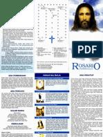 Doa Rosario Pembebasan Ver. 2.0