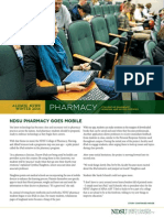 pharmnewsletter winter 2014