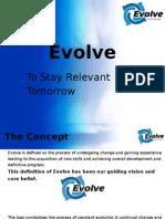 Evolve Technologies- Company Profile