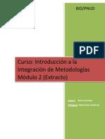 Modulo II Extracto