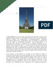 Eiffel Si Louvres