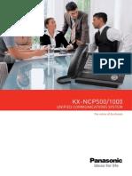 Plantronics Cisco, Panasonic Pbx System