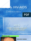 Ims & Hiv-Aids