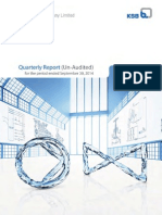 Interim Accounts Qtr III 2014-Data