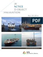Best Practise - Dropped Object Prevention