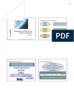 11B.introduction to Cost Management -Addl. Student Supplement