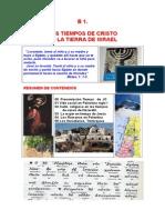 Presentación de Palestina