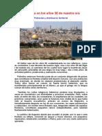 Territorio de Israel