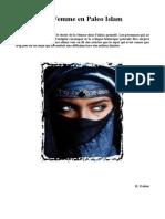 La Femme en Paleo Islam