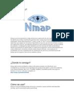 Qué es Nmap
