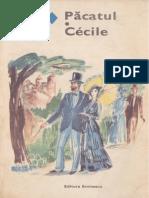 Fontane Theodor - Pacatul. Cecile [v. 1.0]