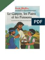 Blyton Enid Bible Le Garcon les Pains et les Poissons.pdf