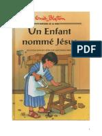 Blyton Enid Bible Un enfant nommé Jésus.doc