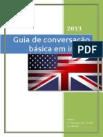 Guia de conversaçao em ingles