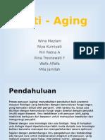 Anti - Aging