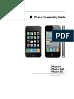 070-2616-B iPhone Dissasembley Guide