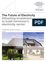 Future of Electricity Report2015