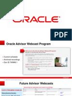 Mfg WIP Advisor Webcast 2014 0625