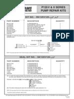 Blast Jet NLB Catalogue | Pump | Valve
