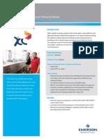 PT XL Axiata-Case Study