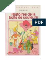 Blyton Enid Histoires de la boite de couleurs.doc