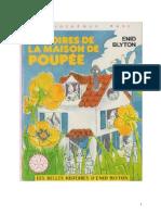 Blyton Enid Histoires de la maison de poupées..doc