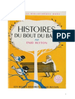 Blyton Enid Histoires du bout du banc.doc