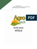 Sc Agrotech Srl