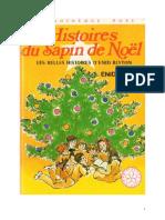 Blyton Enid Histoires du sapin de Noel.doc