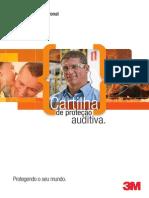 Cartilha Auditiva 3M