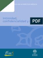 Guías de ética en la práctica médica