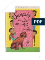 Blyton Enid Le Clan des Sept 13 Surprise au Clan des Sept 1961.doc