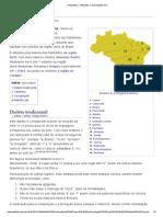Amazofonia – Wikipédia, A Enciclopédia Livre