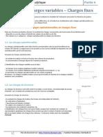 Comptabilite Anaytique Chap 6