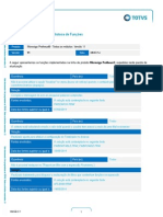 P11 - Framework - LIB – Biblioteca de Funções - JUL14
