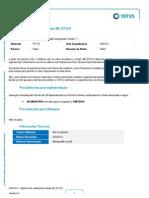 P11 - Sigamat Sem Validação Do Campo M0_DTVLD