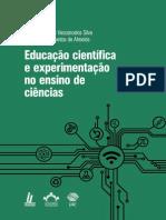 Educação Científica e Experimentação No Ensino de Ciências