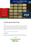 29th January,2015 Daily Exclusive ORYZA Rice E_Newsletter by Riceplus Magazine