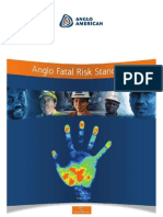 Anglo Fatal Risk Standards Maio 2008