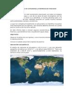 Informe Del Viaje de Estudios a La Represa de Poechos