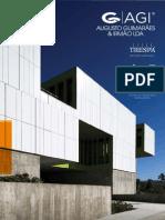 Catalogo AGI Construção
