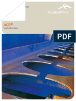 Catalogo Arcelor Mittal Perfis Acb