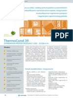 MENERGA - Katalog Thermocond 39 090813