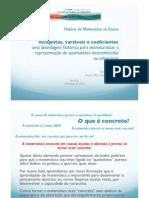 Minicurso SFPM Historia No Ensino-Bruna