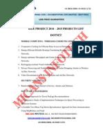 CSEIT LIST.pdf