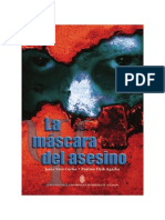 La Máscara Del Asesino - M. Philip Feldman