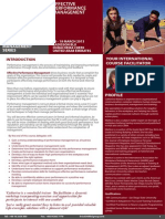 Effective Performance Management 16 - 18 March 2015 Dubai UAE