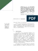 Proyecto de ley que facilita la aplicación efectiva de las penas establecidas para los delitos de robo Boletín 9885 07