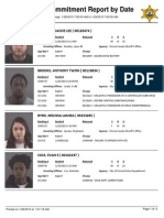 Peoria County booking sheet 01/29/15